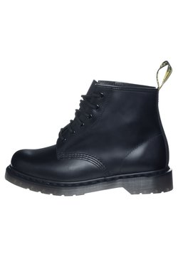 Dr. Martens - 101 BOOT - Veterboots - black