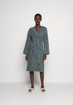 Vossen - TALIS - Dressing gown - grey