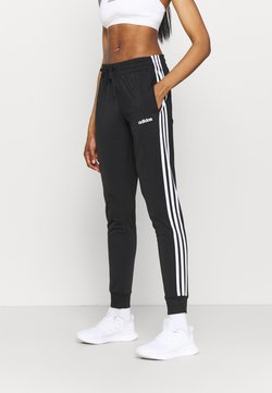 adidas Performance - PANT  - Jogginghose - black/white