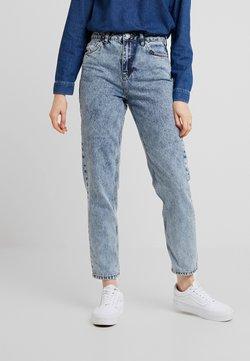 BDG Urban Outfitters - MOM - Jean boyfriend - acid wash blue