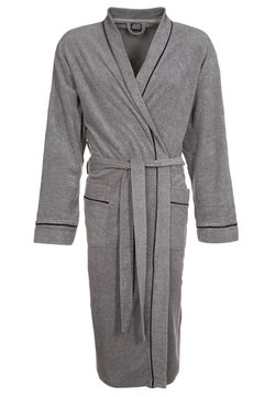 Jockey - BATHROBE - Accappatoio - stone grey melange