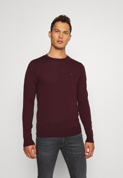 Tommy Hilfiger Tailored - Pullover - red
