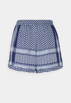 CECILIE copenhagen - Shorts - twilight blue