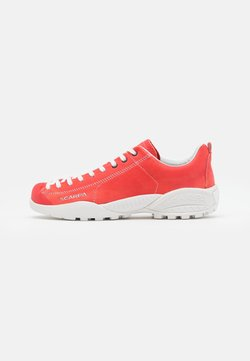 Scarpa - MOJITO SUMMER - Hikingschuh - red