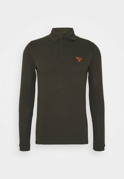 Barbour Beacon - Poloshirt - forest