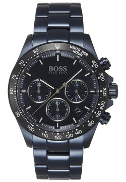 BOSS - WATCH - Montre à aiguilles - blue