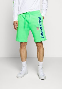 Polo Ralph Lauren - Jogginghose - neon green