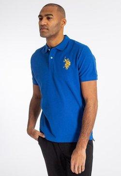 U.S. Polo Assn. - ALFREDO - Pikeepaita - monaco blue