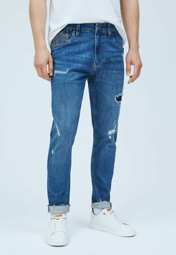 Pepe Jeans - STAN - Straight leg -farkut - denim