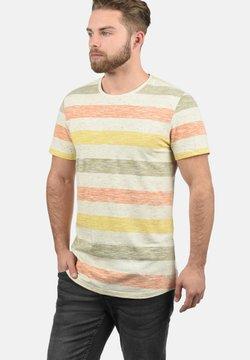 Blend - EFKIN - T-Shirt print - orange