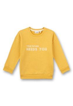 Sanetta Pure - Sweater - gelb