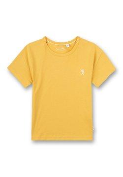 Sanetta Pure - T-shirt basic - yellow