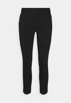 YAS Petite - YASEYA PANT - Pantalones - black