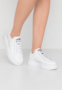 Pavement - ENTOURAGE PAVEMENT X JEFFREY CAMPBELL - Sneakers laag - white