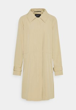 Soaked in Luxury - ZARIA COAT - Trenchcoat - curds and whey