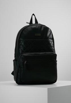 Kidzroom - POPULAR DIAPERBACKPACK - Baby changing bag - black