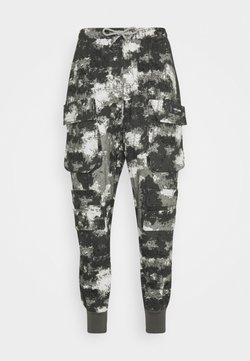Sixth June - MINIMAL PANTS - Reisitaskuhousut - grey