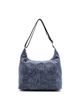 ALV by Alviero Martini - Shopping bag - denim