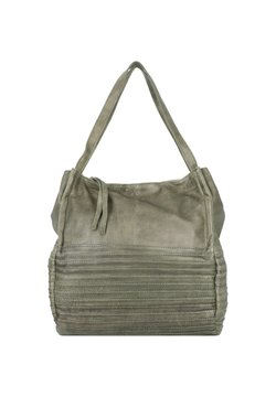 FREDsBRUDER - MOB - Shopping Bag - olive