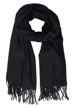 Six - Schal - black