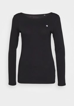 Marc O'Polo - Langarmshirt - black
