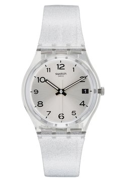 Swatch - SILVERBLUSH - Rannekello - grey