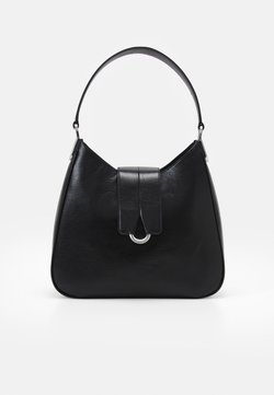HUGO - HOBO - Handbag - black