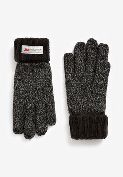 Next - Fingerhandschuh - grey