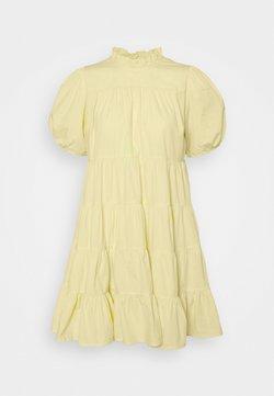 YAS Petite - YASNUGA DRESS - Vestido informal - french vanilla