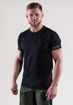 CLN Athletics - T-shirt de sport - black