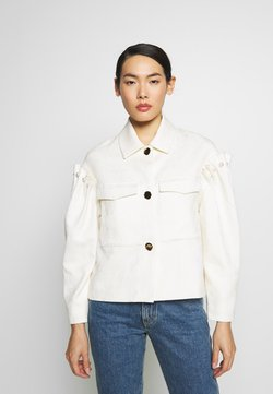 Mother of Pearl - Leichte Jacke - ivory