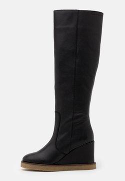 Marc O'Polo - CELINA  - High Heel Stiefel - black