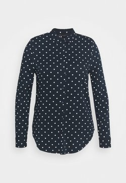 Marks & Spencer London - SPOT - Camicetta - dark blue