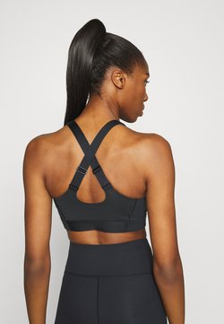 adidas Performance - BRA - Sport BH - black