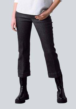 Alba Moda - Jeans Bootcut - black stone