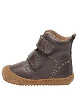 Naturino - BUBBLE  - Ankle Boot - borwn