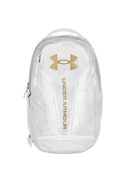 Under Armour - Tagesrucksack - white/mod gray