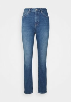 NA-KD Tall - MOM  - Jeans Relaxed Fit - blue