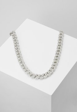 Urban Classics - Halsband - silver-coloured
