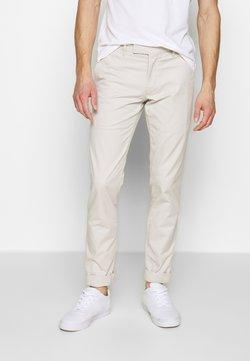 Polo Ralph Lauren - TAILORED PANT - Chinot - dove grey