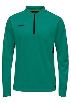 Hummel - Langarmshirt - green