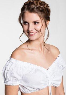 Spieth & Wensky - ELLE - Bluse - white