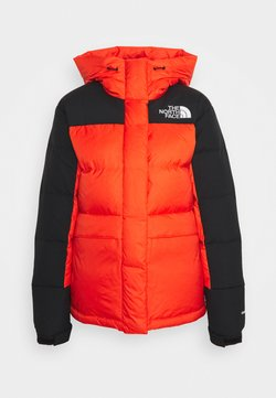 The North Face - W HMLYN DOWN PARKA - Daunenjacke - flare