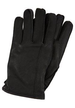 Lloyd Men's Belts - GLOVES - Fingerhandschuh - black