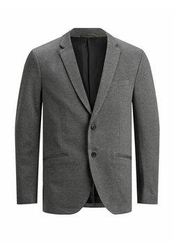 Produkt - Anzugsakko - grey melange
