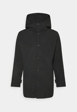Levi's® - MISSION FISHTAIL - Parka - blacks