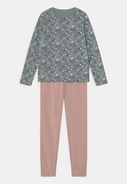 Name it - NKFNIGHTSET  - Pyjama - pale mauve