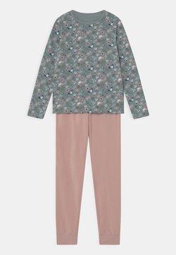 Name it - NKFNIGHTSET  - Pyjama - pale mauve