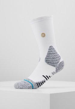 Stance - ICON HOOPS CREW - Sportsocken - white