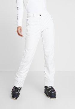 Ziener - TALPA LADY - Snow pants - white